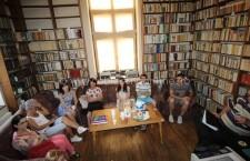 A fost inaugurată Biblioteca Muzeului Municipal Călăraşi