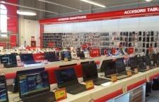ALTEX a modernizat magazinul din Călăraşi
