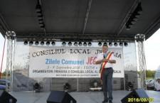 Ziua Comunei Jegălia a prilejuit două zile de distracţie pentru locuitorii comunei şi nu numai