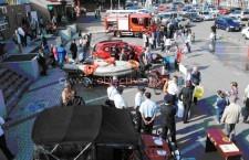 Ziua porților deschise pe 13 Septembrie de Ziua Pompierilor din România