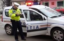 Polițiștii călărășeni au lăsat 22 de persoane fără permis de sărbători