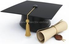 Stimulente financiare pentru absolvenții care au obținut media 10 la examenele naționale din acest an