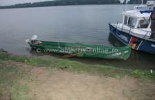 15 ambarcațiuni și 1.830 kg de pește confiscate de polițiștii călărășeni