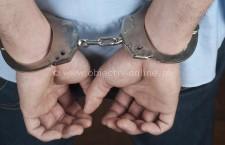 Vâlcelele- Bănuiţi de săvârşirea de infracţiuni cu violenţă, reţinuţi de poliţişti