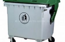 Primăria Călărași/Sancțiuni pentru aruncarea gunoiului menajer în alte locuri decât cele amenajate