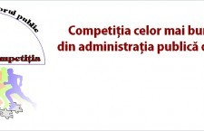"""Primăria Călărași participă la concursul de bune practici """"Inovație și calitate în sectorul public"""""""