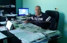 """Mihail Penu: """"Vreau să găsesc soluţii pentru atragerea investitorilor, implicit crearea de noi locuri de muncă"""""""