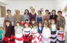 Ziua Mondială a Educaţiei la Grădiniţa Amicii din Călăraşi