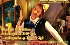"""Teatru pentru copii/Spectacolul """"PINOCCHIO"""" poate fi văzut mâine la Călărași"""