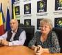 Deputatul Maria Dragomir s-a înscris în PNL dar nu va mai candida la Parlament