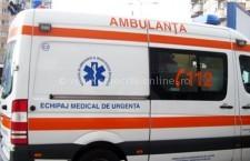 Ambulanța Călărași a intervenit la 18 tentative de suicid, în luna septembrie a.c.