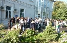 AJOFM Călărași organizează Bursa Locurilor de Muncă pentru Absolvenți