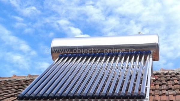 CJ Călărași/Bani pentru sisteme de încălzire regenerabile la Spitalele de Pneumoftiziologie Călărași și Psihiatrie Săpunari