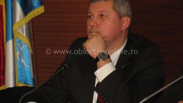PNL Călărași/S-au stabilit candidații pentru Parlament – Motreanu nu mai candidează, vine Cătălin Predoiu