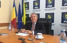 Primarul Daniel Ștefan Drăgulin a fost ales în funcția de vicepreședinte al Asociației Municipiilor din România