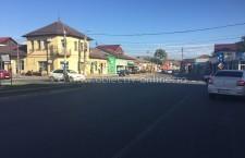 Trei sensuri giratorii ar putea fi realizate anul viitor în municipiul Călărași