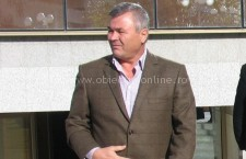 Ion Samoilă, președintele executiv al PSD Călărași, și-a dat demisia