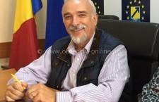 Filipescu se mai gândește dacă va candida sau nu pentru un nou mandat în fruntea PNL Călărași