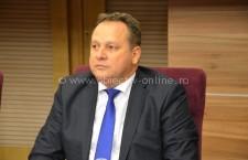 Vasile Iliuță acuză piedici din partea foștilor angajați, preluați de Primăria Călărași, în derularea proiectelor