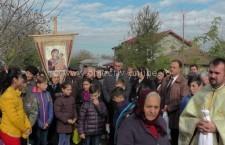 Manifestările spirituale din comuna Chirnogi continuă!