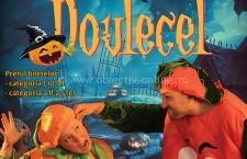 """Spectacolul pentru copii """"Dovlecel"""" va avea și o a doua reprezentație datorită numărului mare de cereri"""