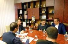 Schimb de experiență între inspectorii de muncă din Călărași și Sofia