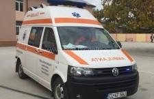 Nouă echipaje de la Ambulanța Călărași au fost mobilizate pentru accidentul de pe A2