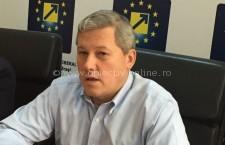 """Cătălin Predoiu: """"Proiectul meu va fi de a atrage mai multe investiții pentru Călărași"""""""