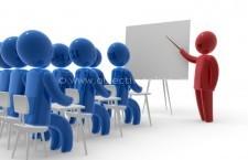 Cursuri de formare profesională organizate de AJOFM Călărași