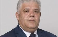 PSD/După primvicepreședintele Samoilă, și vicepreședintele Marian Sbârcea și-a dat demisia