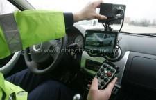 217 şoferi sancţionaţi de poliţişti după ce au condus cu viteză