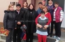 """""""Săptămâna legumelor și a fructelor donate"""" – campanie socială desfașurată la Școala Gimnazială """"Mircea Vodă"""""""