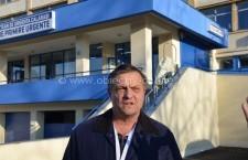 Scandal la Spitalul Județean Călărași/Directorul medical acuză conducerea că i-a încuiat biroul