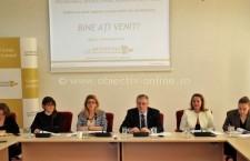 ADR Sud Muntenia/Întâlnire la nivel regional cu mass-media din Sud Muntenia