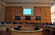 Eveniment pentru beneficiarii români ai proiectelor hard din cadrul Programului  Interreg V-A România-Bulgaria