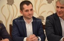 """PSD / Ciprian Pandea: """"Suntem încrezători într-o victorie la alegerile de duminică"""""""