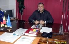 """Ionuţ Stan: """"Vreau să încerc şi sper să reuşesc să fac ceva benefic pentru locuitorii comunei Lehliu Sat"""""""