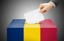 Alegeri Parlamentare 2016/96.235 de călărășeni au votat duminică