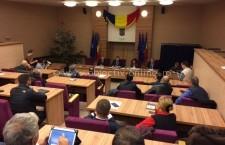 Consilierul George Chiriță atrage atenția asupra nerespectării legii finanțelor de către executivul Consiliului Județean
