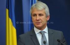 Eugen Teodorovici va răspunde mâine întrebărilor mediului de afaceri din Călăraşi