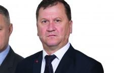 """George Chiriță (PSD): """"Organizarea din campanie s-a văzut în rezultatele obținute de noi în județ"""""""