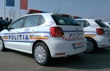Inspectoratul de Poliţie Judeţean Călăraşi scoate la concurs 5 posturi de agenți de poliţie rutieră