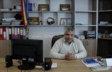 """Grigore Dumitru: """"Am depus două proiecte la M.D.R.T. – modernizare străzi comunale prin asfaltare în Sohatu și Progresu și reabilitare și modernizare Școala Gimnazială din Progresu"""""""