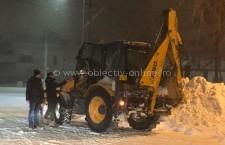 Primăria Călărași/Cetățenii sunt rugați să nu parcheze pe Prel. București, București și Grivița