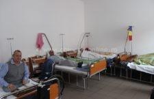 Centrul de Asistență Medico-Socială Călărași funcționează la capacitate maximă