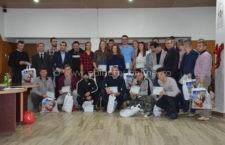 """Dumitru Chirilă: """"În 2016, CSM Călăraşi a obţinut un număr record de 127 de medalii la Campionatele şi Concursurile Naţionale şi Internaţionale"""""""