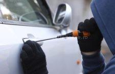 Călărași/Bănuiţi de furturi din autovehicule, arestaţi preventiv
