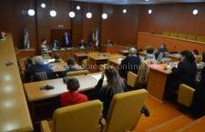 Directorii de școli și grădinițe au semnat contractul de management cu primarul municipiului Călărași