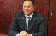 Vasile Iliuță se mai gândește dacă va candida sau nu la președinția PNL Călărași