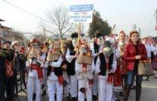"""Sărbătoarea tradiţiilor a continuat, în cadrul proiectului """"Tradiţii şi basme româneşti…"""" al Centrului Cultural Judeţean Călăraşi, şi în zilele de 25 şi 27 februarie"""